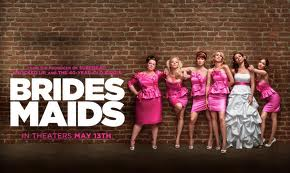 Watch This: Bridesmaids