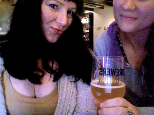 Boobs & Beers, Just Your Average Friday In Cape Town