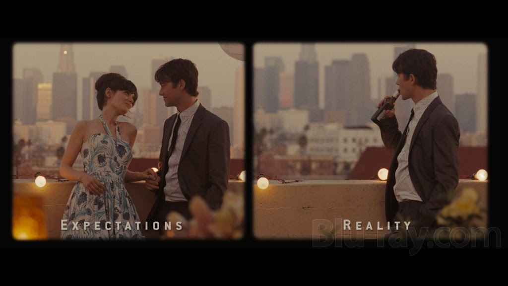 509 Days Of Summer