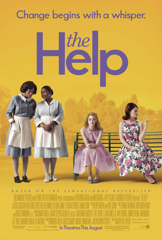 Watch This: The Help