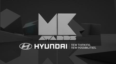 MK Awards 2012: The Nominees Are