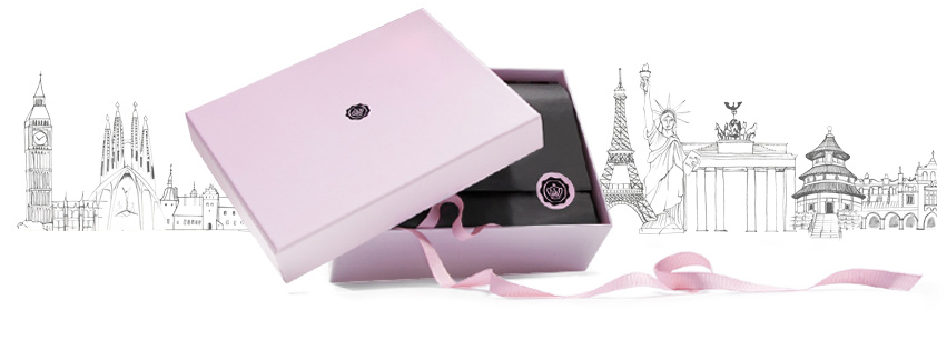 WIN! With GlossyBox