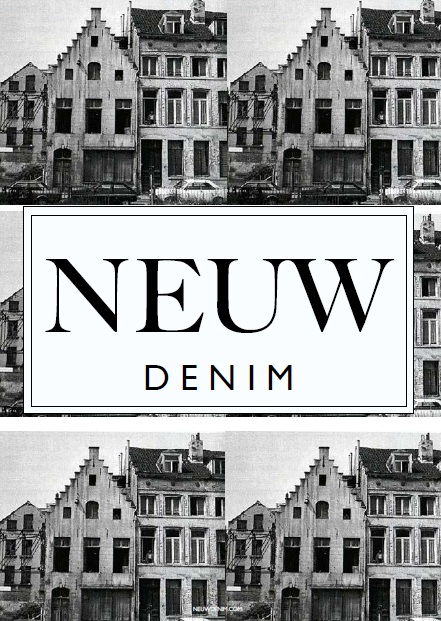 NEUW on 36 Boutiques