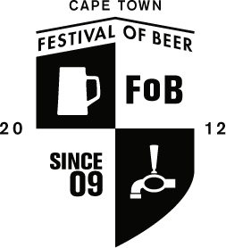 Cape Town Festival of Beer 2012