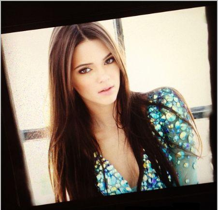 OBSESSED With Kendall Jenner