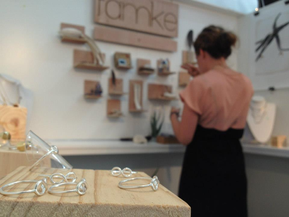 famke Jewellery Design