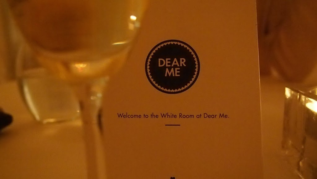 Review: The White Room At Dear Me