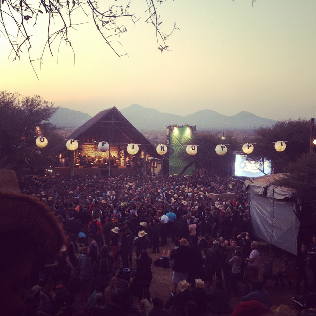Oppikoppi 2013 – The One I Won't Be At