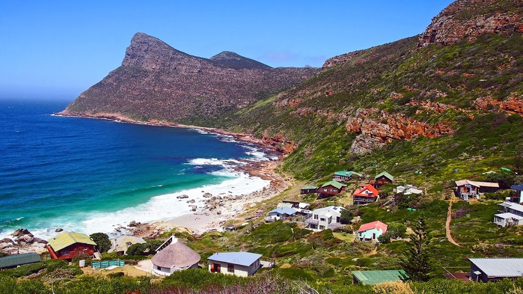 Places To See In Cape Town: Smitswinkel Bay