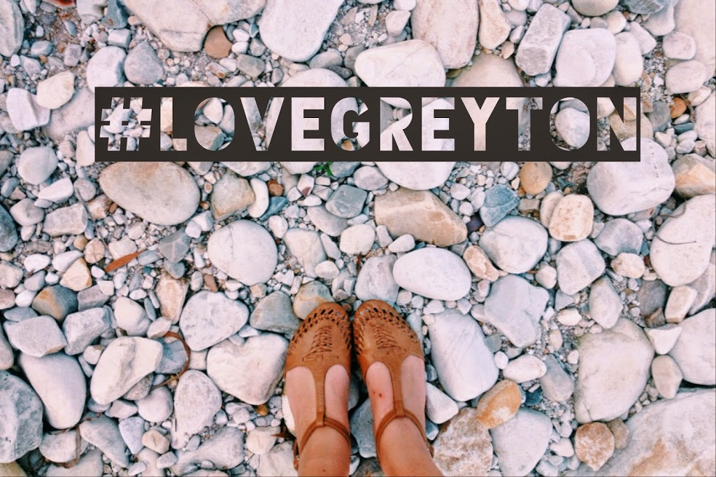 Winter Weekends Away: Greyton #loveoverberg