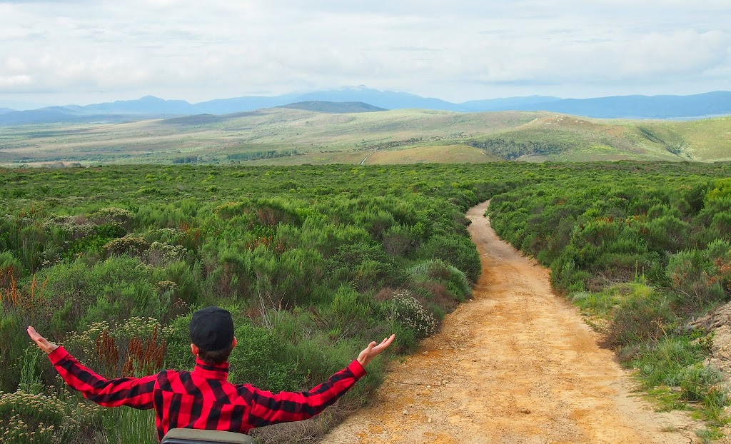 The Best of #VisitOverberg
