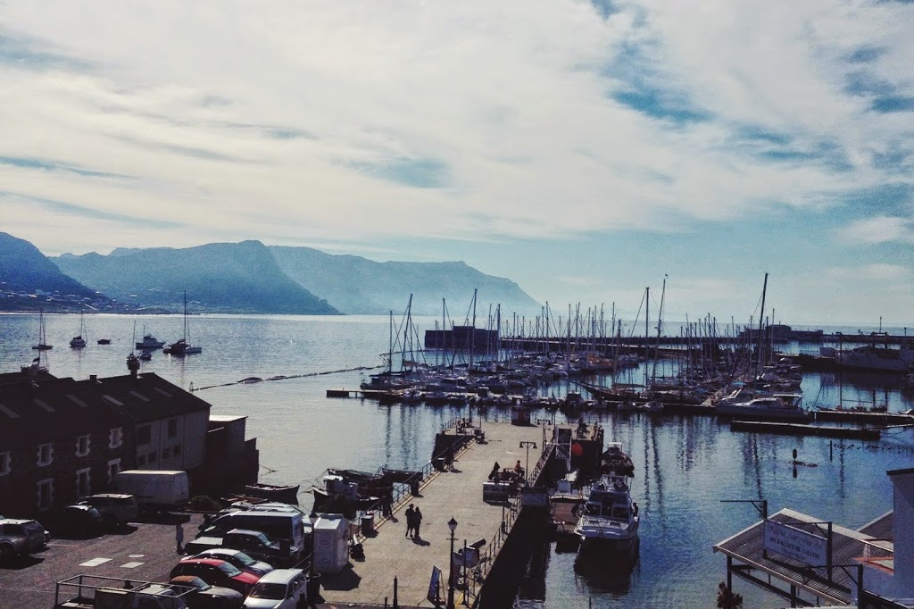 Cape Town Winter: Weekend in Simonstown