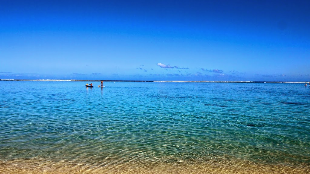 Welcome To Reunion Island: The Video