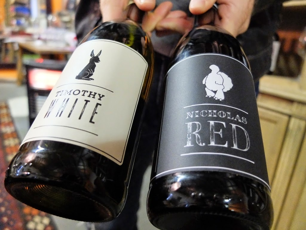 #DaydrinkingFriday: WIN with Black Elephant Vintners
