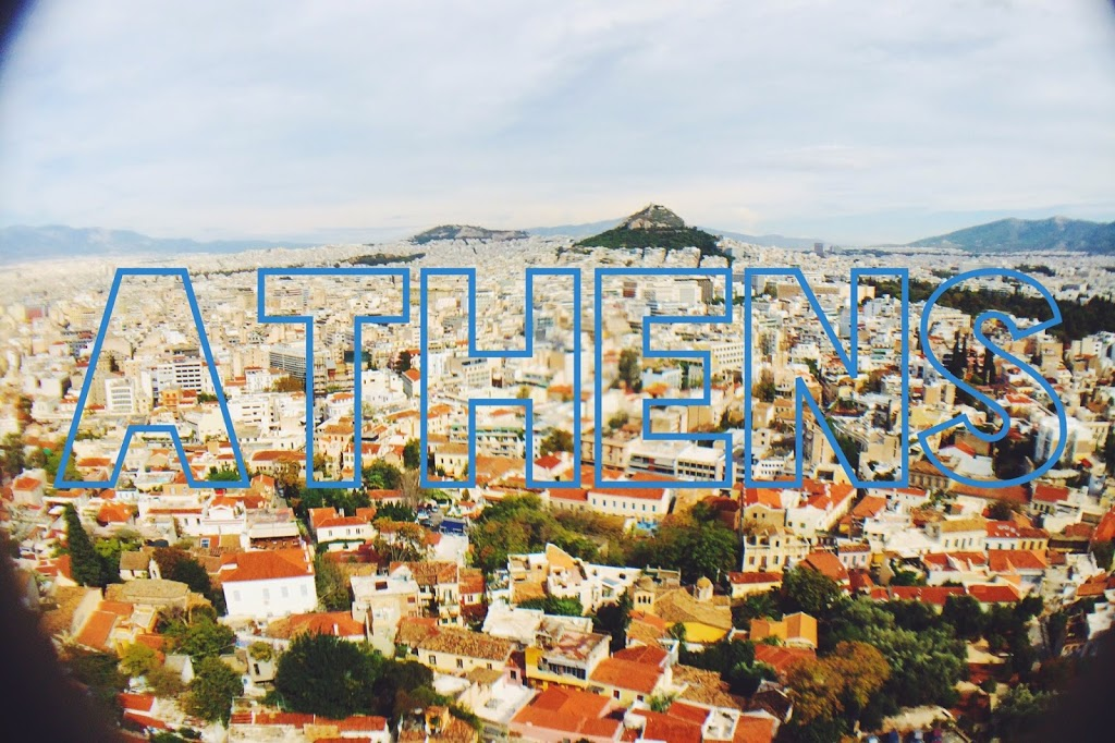 Eating Athens: Where to eat in Athens