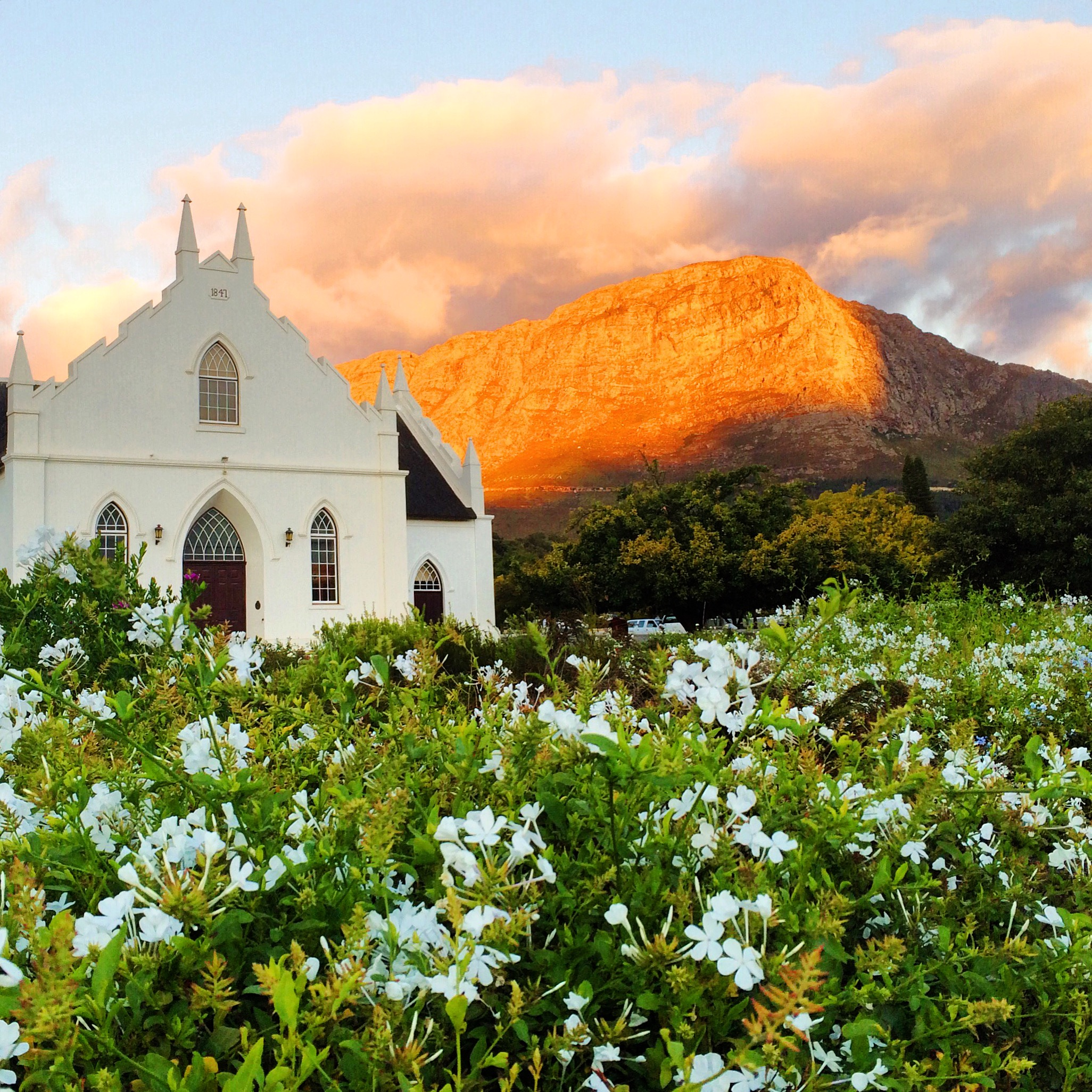Roadtripping South Africa: A whistlestop tour with #meetsouthafrica