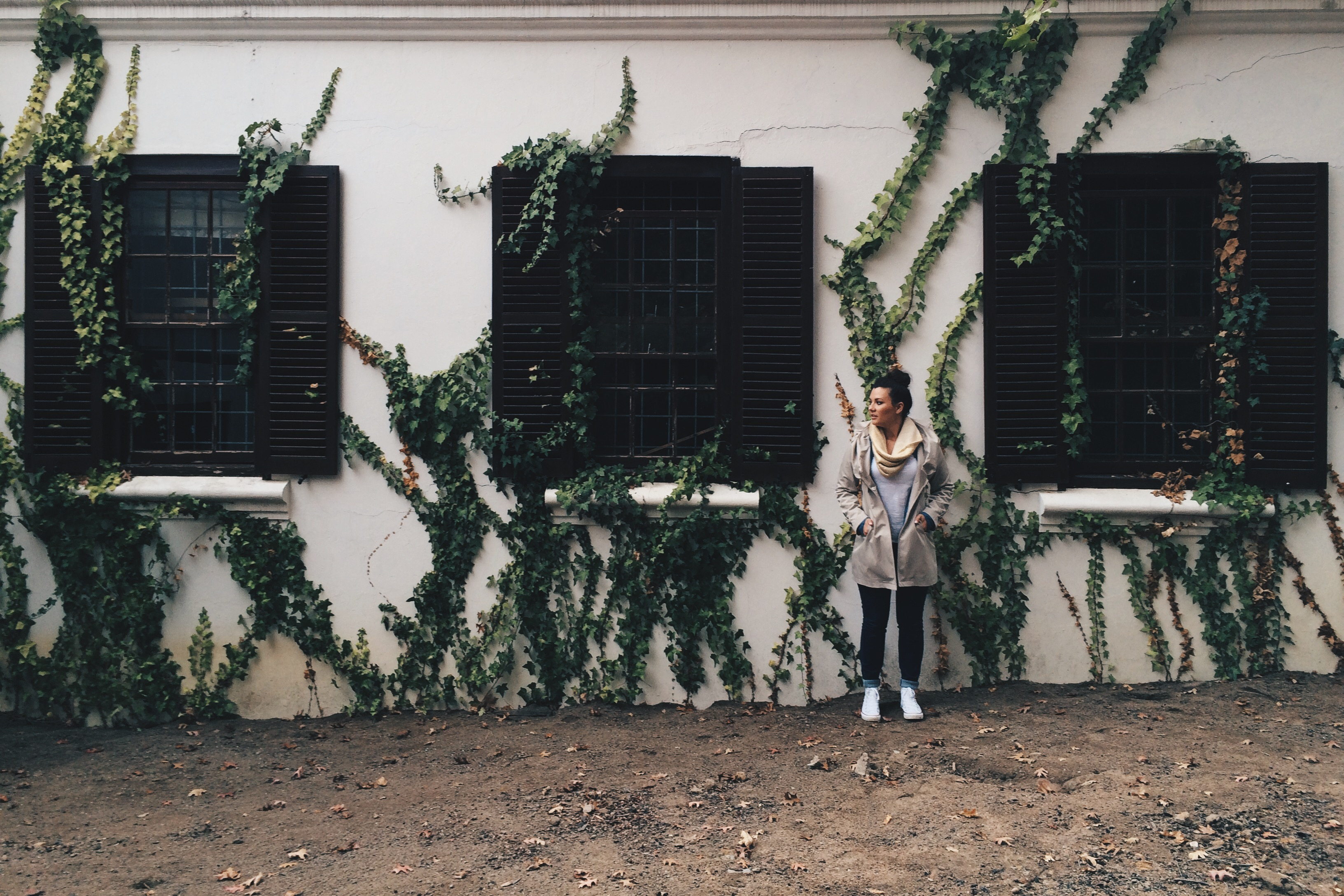 Celebrating Winter: Reflect and Relax in Stellenbosch