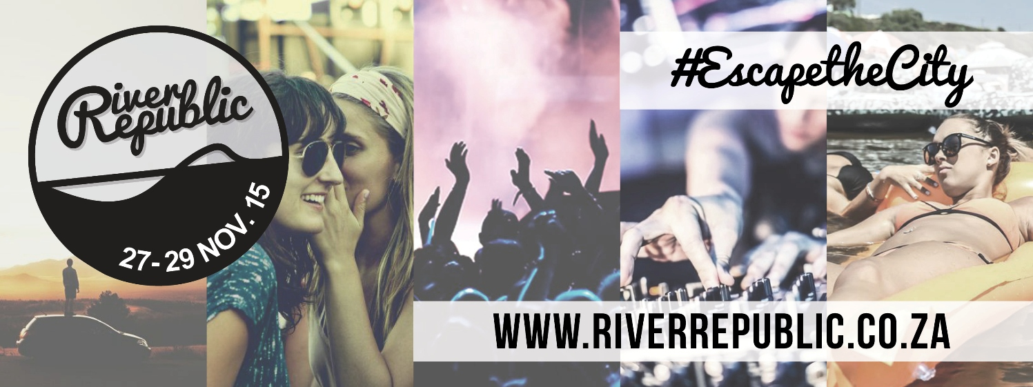 WIN tickets to River Republic