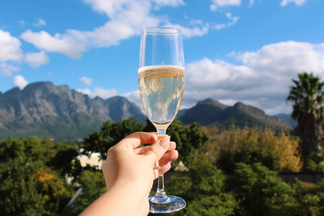 A Weekend at Franschhoek Boutique Hotel