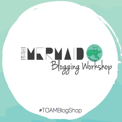 I'm Hosting A Blogger Workshop