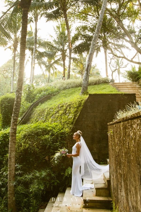 The De Fazio Wedding Bali