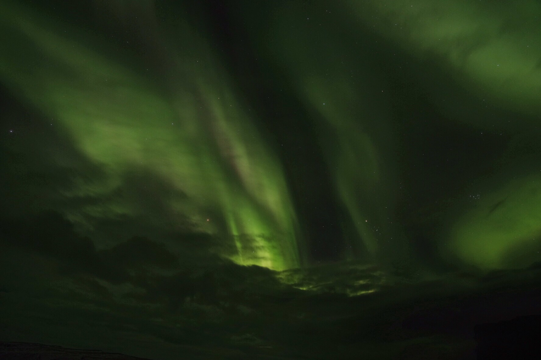 How To Photograph The Northern Lights (For Amateurs)