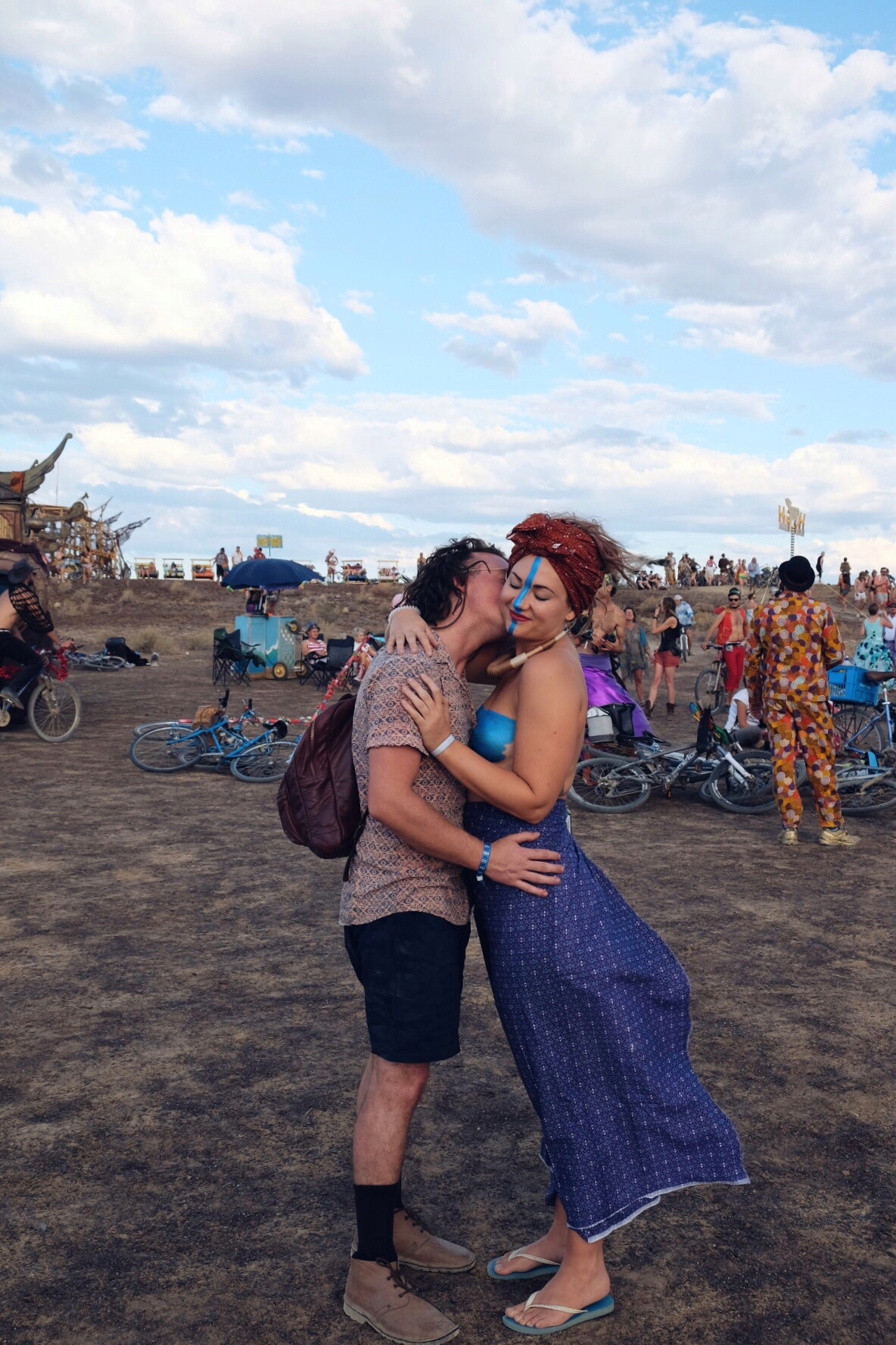 My AfrikaBurn Fashion Survival Guide