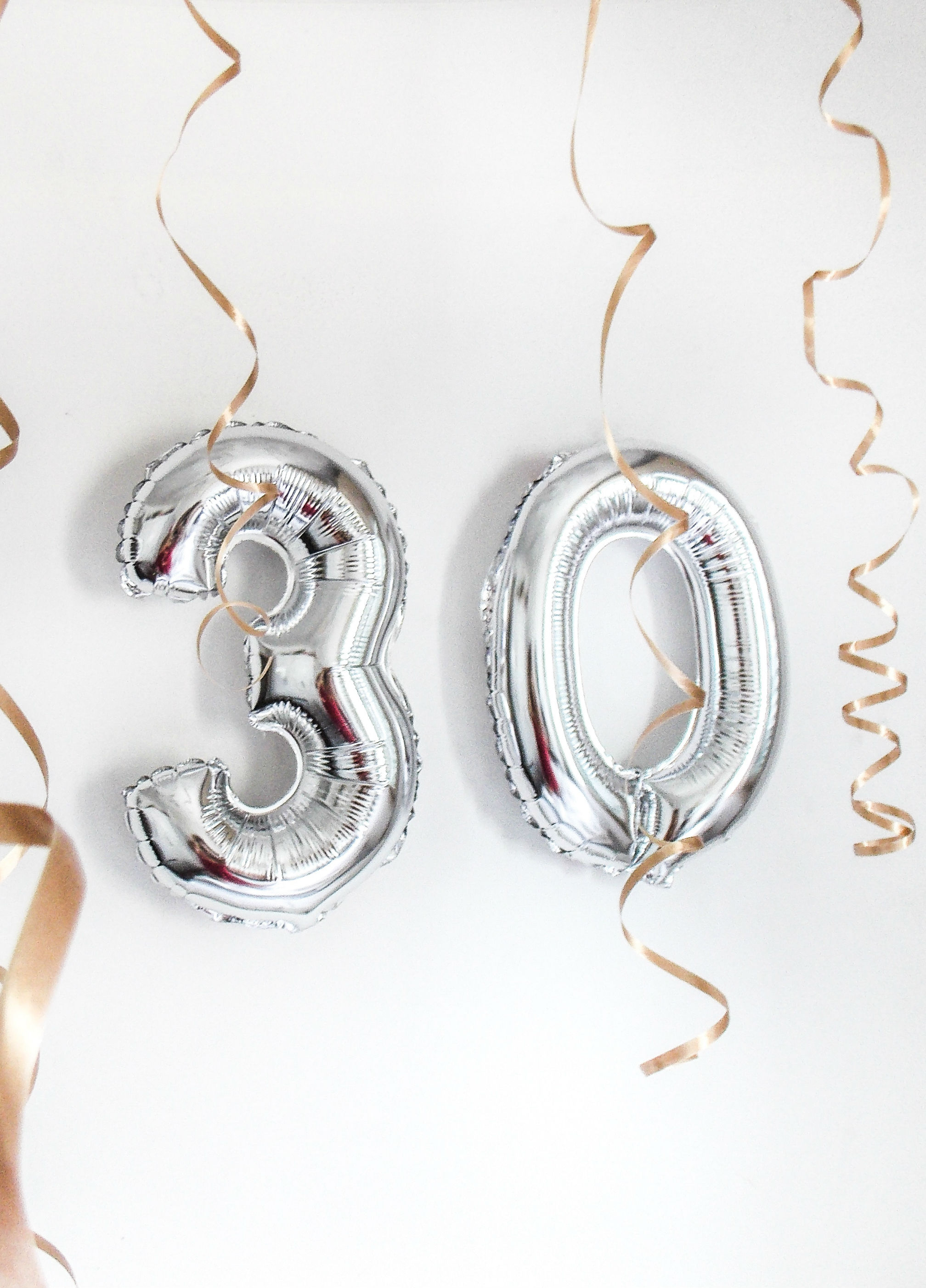30 Things To Do Before You Turn 30 (Pt. 1)