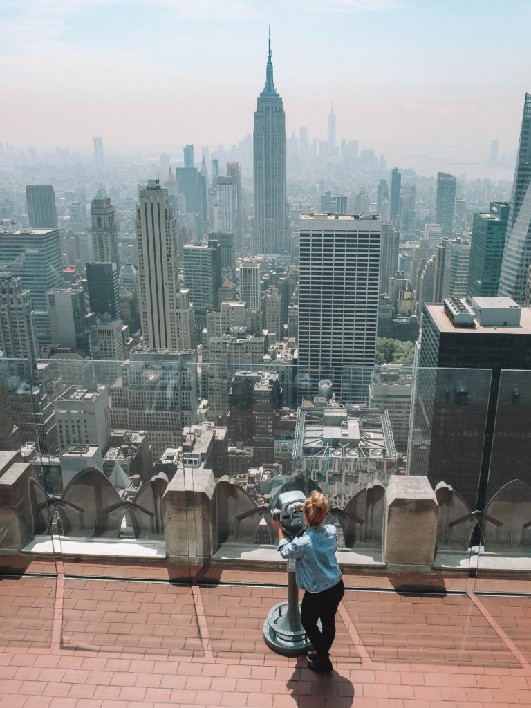 Guide to 36 Hours in New York