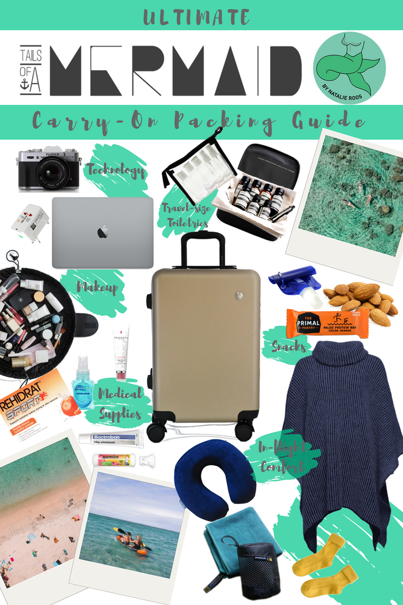 ULTIMATE CARRY-ON PACKING GUIDE-2
