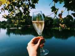 WIN: An Exciting Winter Weekend at Spier - CLOSED
